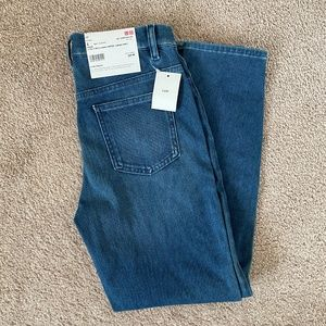 NWT Uniqlo Capri Jeggings